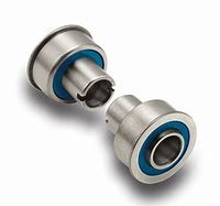 TIMKEN 29585-50000/29520-50000  Tapered Roller Bearing Assemblies
