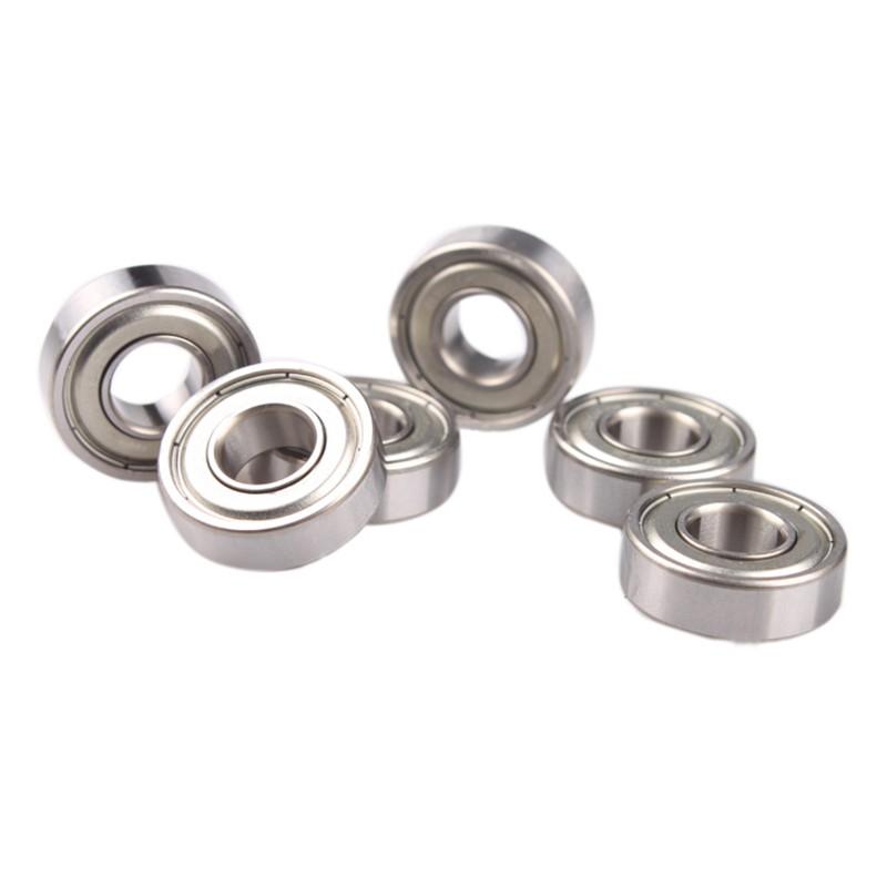 Timken, NSK, SKF, FAG 30207 30208 32217 32218 Axial Bearing Taper Roller Bearing Factory Price