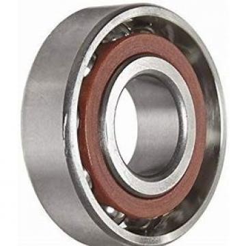 1.378 Inch | 35 Millimeter x 3.15 Inch | 80 Millimeter x 1.374 Inch | 34.9 Millimeter  NSK 5307ZZNRTNC3  Angular Contact Ball Bearings