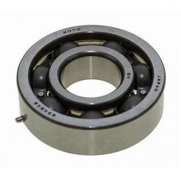 1.772 Inch | 45 Millimeter x 3.346 Inch | 85 Millimeter x 1.189 Inch | 30.2 Millimeter  NSK 5209ZZTNC3  Angular Contact Ball Bearings