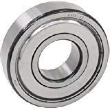 35 mm x 80 mm x 34,9 mm  FAG 3307-DA  Angular Contact Ball Bearings