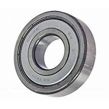 20 mm x 47 mm x 20,6 mm  FAG 3204-BD-TVH  Angular Contact Ball Bearings