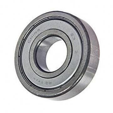IKO NUCF20R  Cam Follower and Track Roller - Stud Type