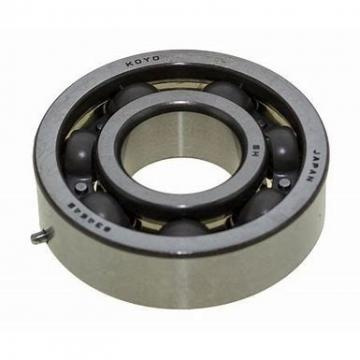 IKO NUCF30-2R  Cam Follower and Track Roller - Stud Type