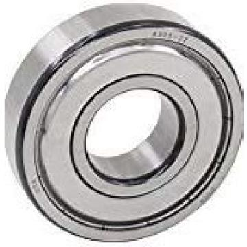 IKO NUCF16R  Cam Follower and Track Roller - Stud Type