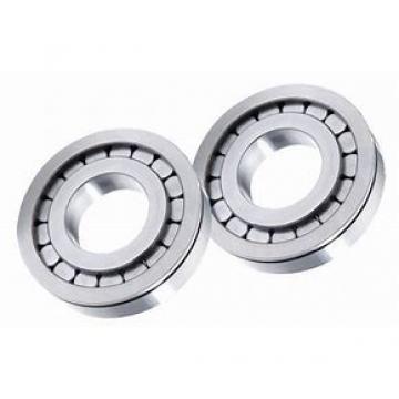 3.543 Inch   90 Millimeter x 7.48 Inch   190 Millimeter x 1.693 Inch   43 Millimeter  NACHI NJ318  Cylindrical Roller Bearings