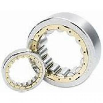 1.181 Inch | 30 Millimeter x 2.441 Inch | 62 Millimeter x 0.63 Inch | 16 Millimeter  NACHI NU206  Cylindrical Roller Bearings