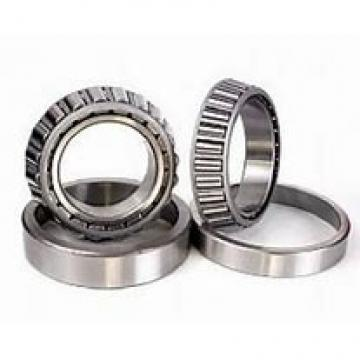 3.346 Inch | 85 Millimeter x 7.087 Inch | 180 Millimeter x 1.614 Inch | 41 Millimeter  NACHI NJ317 M      C3  Cylindrical Roller Bearings