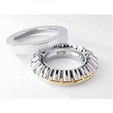 5.118 Inch | 130 Millimeter x 9.055 Inch | 230 Millimeter x 1.575 Inch | 40 Millimeter  NACHI NU226 MC3  Cylindrical Roller Bearings