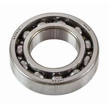 1.438 Inch | 36.525 Millimeter x 1.75 Inch | 44.45 Millimeter x 1.015 Inch | 25.781 Millimeter  IKO IRB2316  Needle Non Thrust Roller Bearings