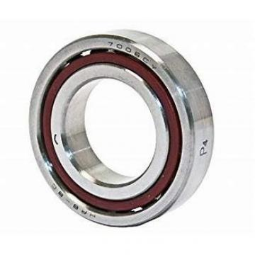 1.772 Inch | 45 Millimeter x 1.969 Inch | 50 Millimeter x 1.378 Inch | 35 Millimeter  KOYO JR45X50X35  Needle Non Thrust Roller Bearings
