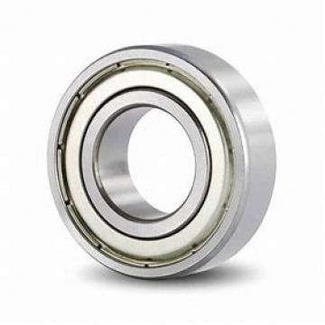 1.181 Inch   30 Millimeter x 1.378 Inch   35 Millimeter x 0.669 Inch   17 Millimeter  KOYO JR30X35X17  Needle Non Thrust Roller Bearings