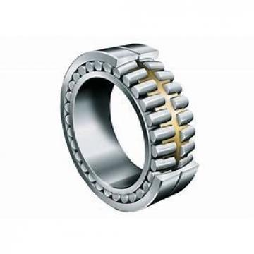 EBC 499502H  Single Row Ball Bearings