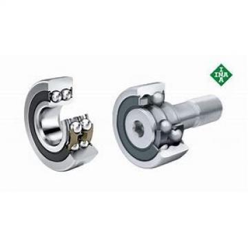 EBC 1620 2RS  Single Row Ball Bearings