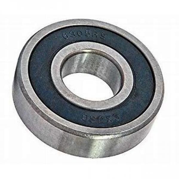1.378 Inch | 35 Millimeter x 2.835 Inch | 72 Millimeter x 1.063 Inch | 27 Millimeter  NSK 3207J  Angular Contact Ball Bearings #1 image