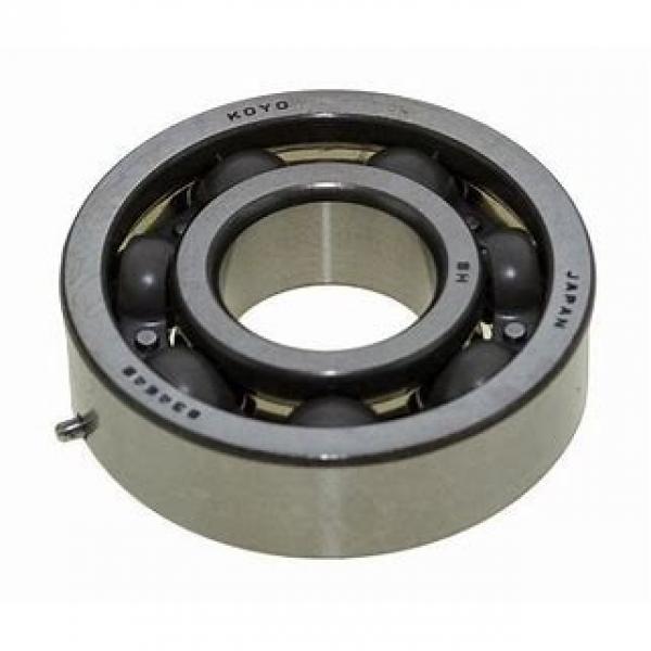 50 mm x 110 mm x 44,4 mm  FAG 3310-BD-TVH  Angular Contact Ball Bearings #1 image