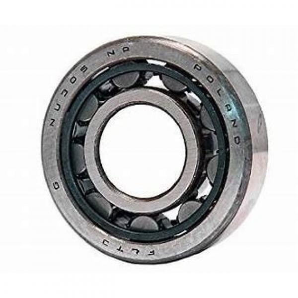 0.394 Inch | 10 Millimeter x 1.181 Inch | 30 Millimeter x 0.563 Inch | 14.3 Millimeter  NTN 5200  Angular Contact Ball Bearings #1 image
