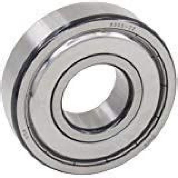 1.378 Inch | 35 Millimeter x 2.835 Inch | 72 Millimeter x 1.063 Inch | 27 Millimeter  NSK 3207JC3  Angular Contact Ball Bearings #1 image