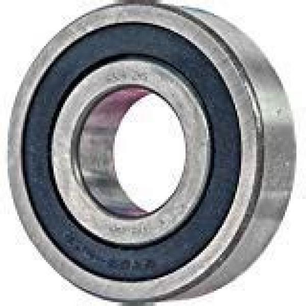 FAG 3203-BD-2Z-TVH-C3  Angular Contact Ball Bearings #1 image