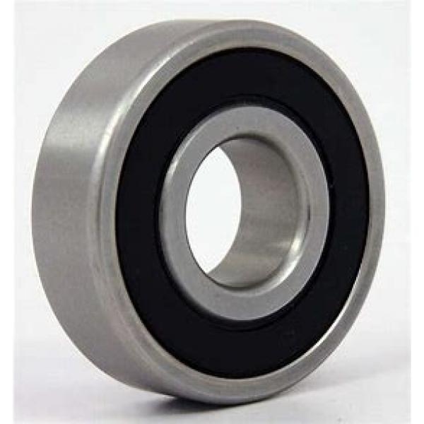 DODGE FC-SCM-111-NL  Flange Block Bearings #1 image