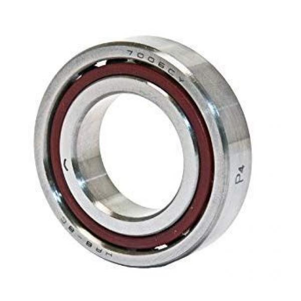 DODGE F3B-SL-102  Flange Block Bearings #2 image