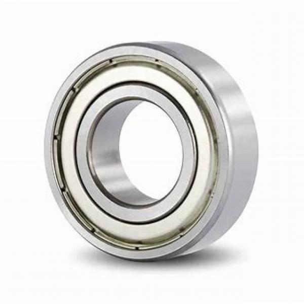 DODGE F3B-SL-102  Flange Block Bearings #1 image