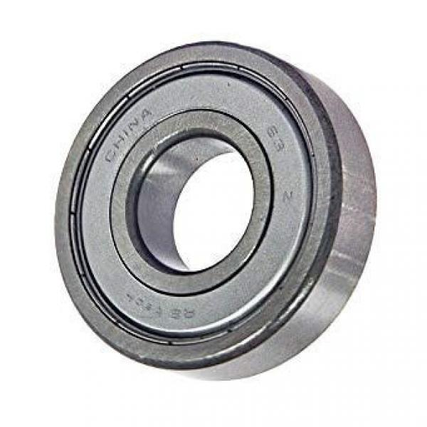 IKO CF30-1BUUR  Cam Follower and Track Roller - Stud Type #2 image