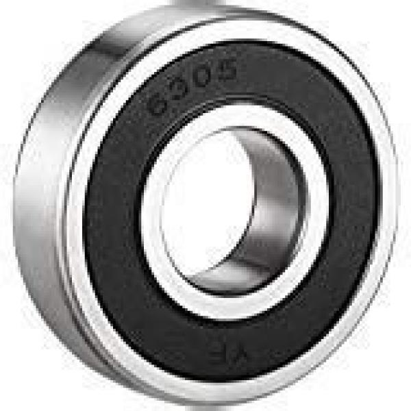IKO CF20-1BUUR  Cam Follower and Track Roller - Stud Type #2 image