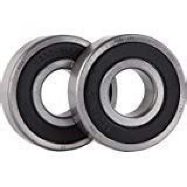 IKO CF6BR  Cam Follower and Track Roller - Stud Type #1 image