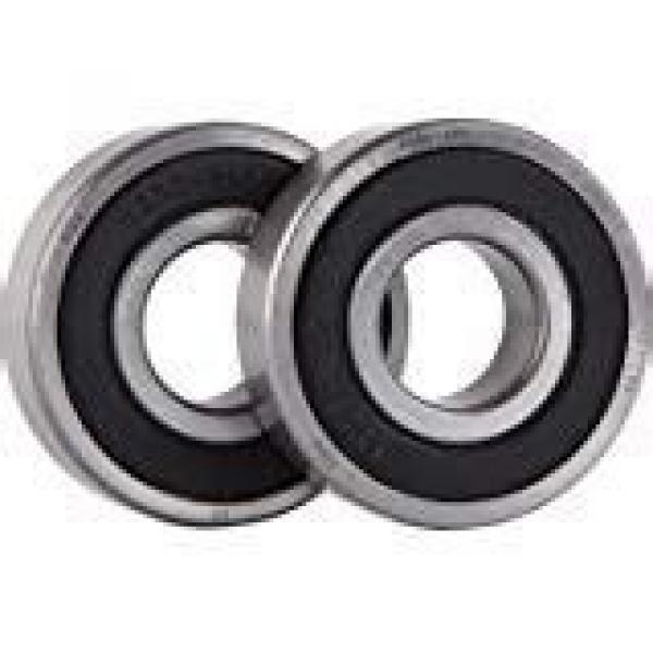 RBC BEARINGS CS 96 LW  Cam Follower and Track Roller - Stud Type #1 image