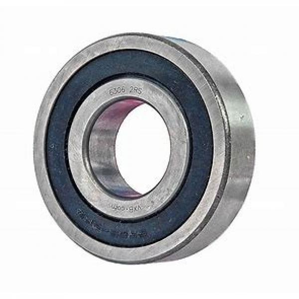 IKO CR24VBUU  Cam Follower and Track Roller - Stud Type #1 image
