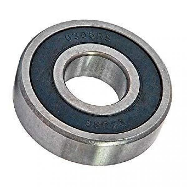IKO CR24VBUU  Cam Follower and Track Roller - Stud Type #2 image