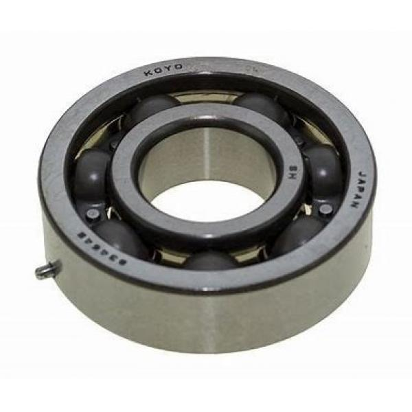 IKO NUCF20R  Cam Follower and Track Roller - Stud Type #1 image