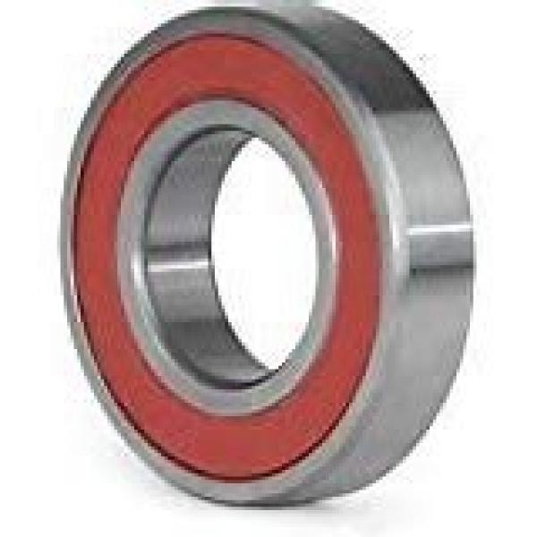 IKO CRH48VBUUR  Cam Follower and Track Roller - Stud Type #2 image