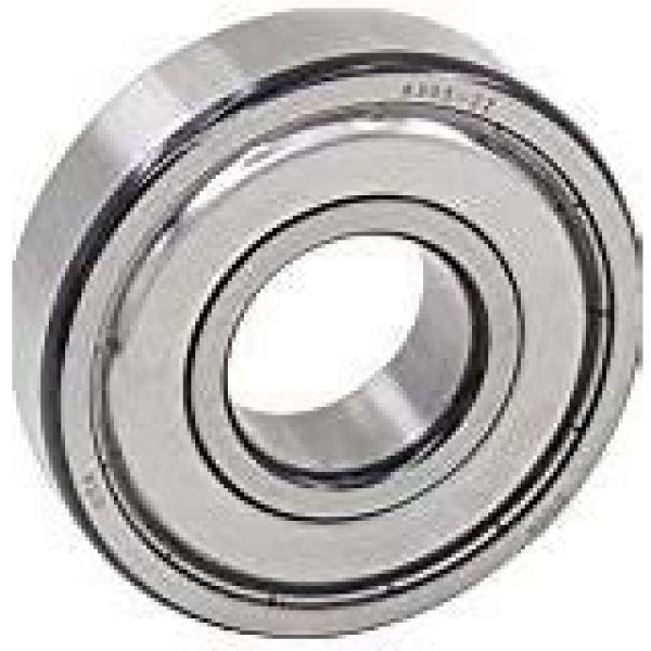 IKO CF20BUUR  Cam Follower and Track Roller - Stud Type #1 image