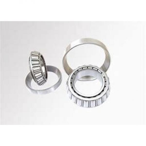FAG NJ228-E-M1A-C3  Cylindrical Roller Bearings #1 image