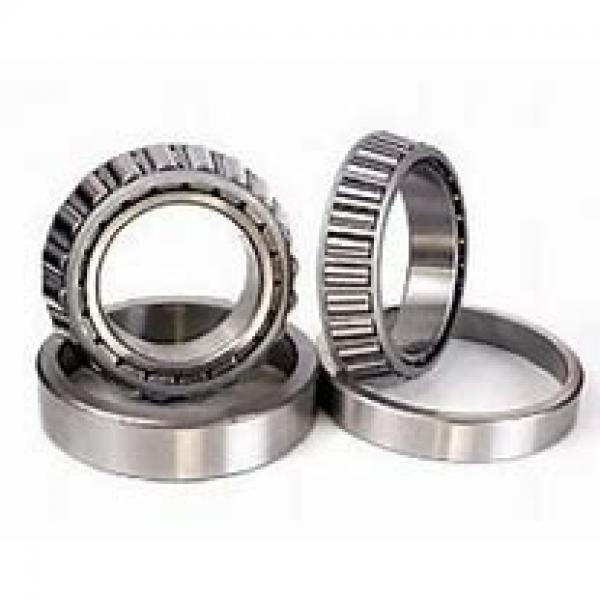 3.543 Inch | 90 Millimeter x 6.299 Inch | 160 Millimeter x 1.181 Inch | 30 Millimeter  NACHI NU218MY C3  Cylindrical Roller Bearings #1 image