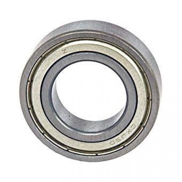 DODGE FC-SCM-111-NL  Flange Block Bearings #2 image